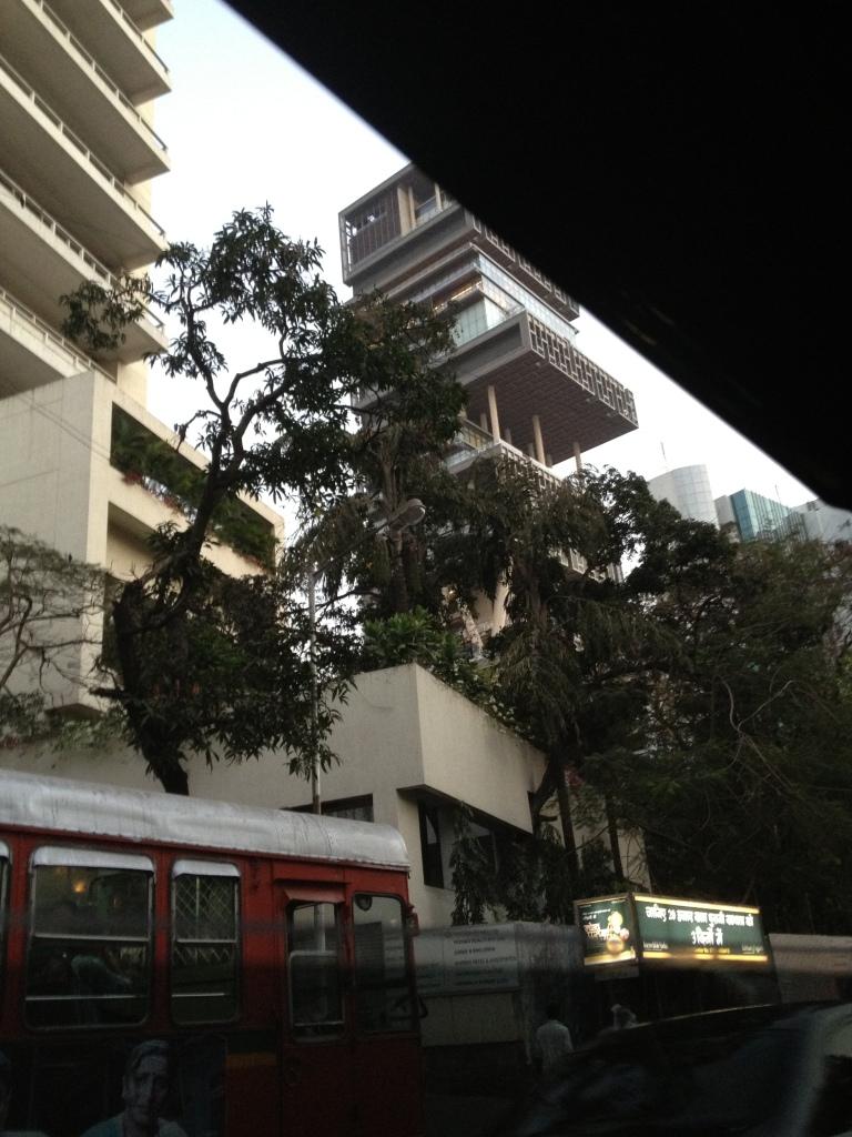 MumbaiBillionaire
