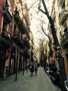 Gracia.Street